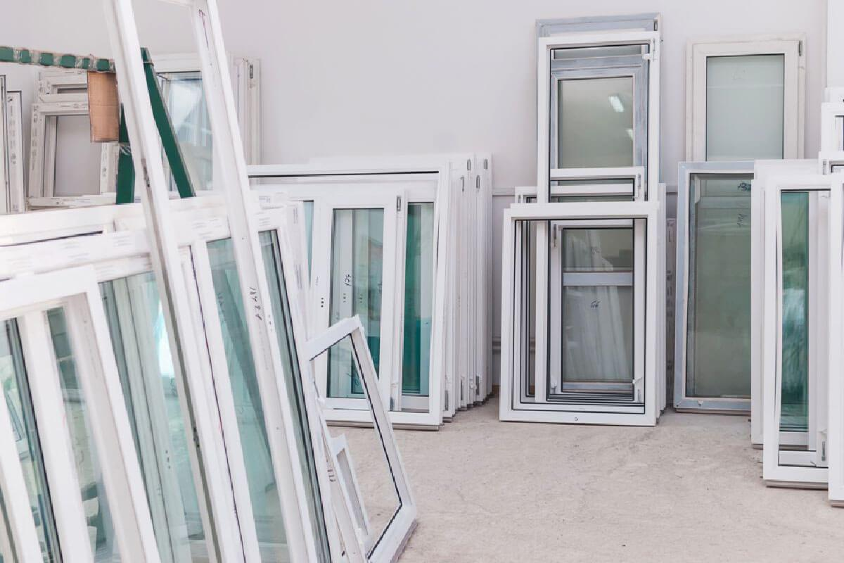 Aluminium Window Fabrication Wiltshire