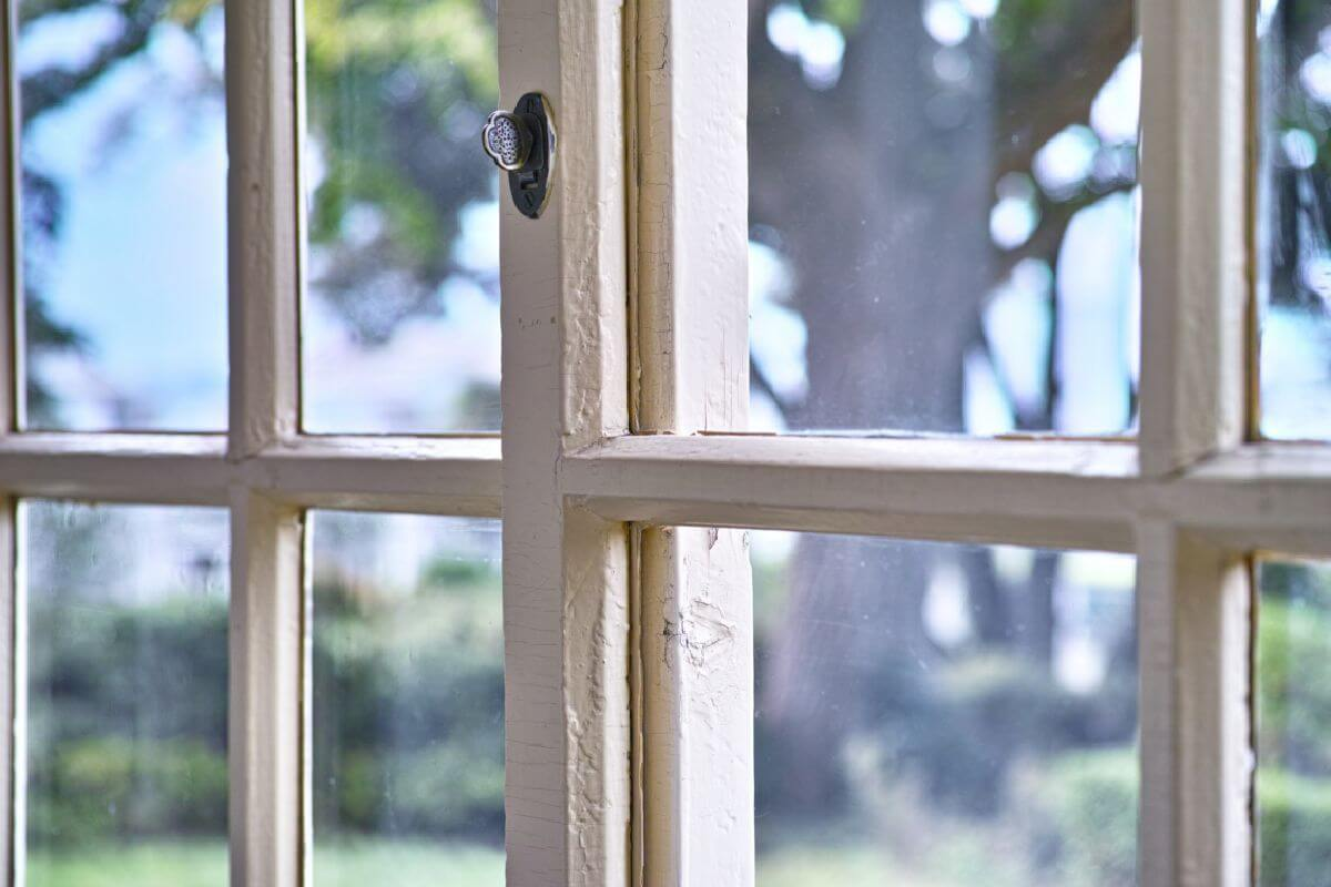 Aluminium Window Frames Wiltshire