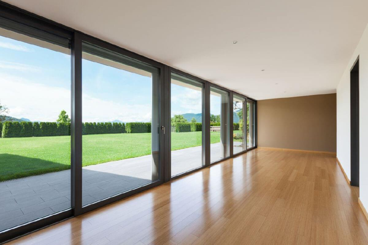 Aluminium Window Systems Wiltshire
