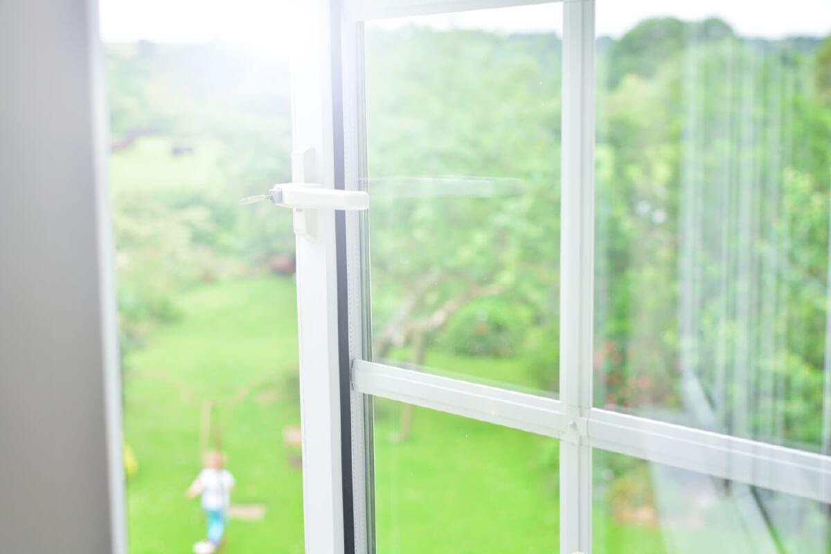 Double Glazed Aluminium Windows Wiltshire